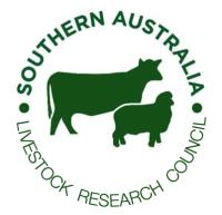 SALRC Logo